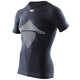 X-Bionic Energizer MK2 Summerlight Shirt SS Men Black/White